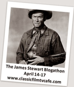 James Stewart Blogathon banner #2