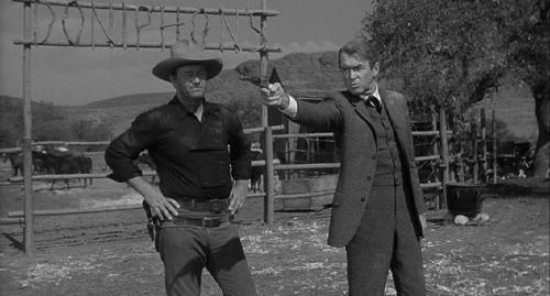 Oldies but goldies: The Man Who Shot Liberty Valance (1962)
