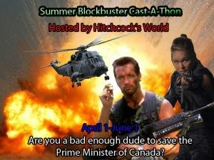 Action Movie Blogathon
