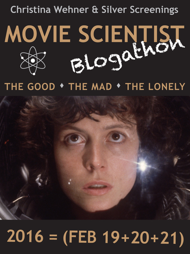 Movie Scientist Blogathon