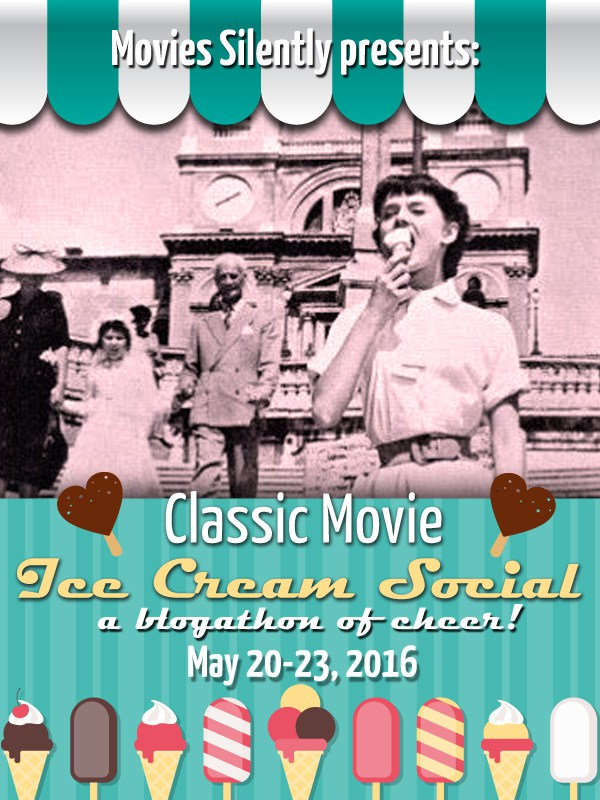 Ice Cream Social Blogathon