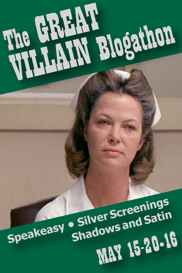 Great Villain Blogathon 2016