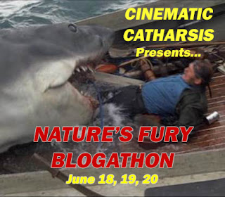Nature's Fury Blogathon
